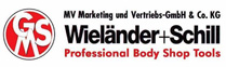 WIELANDER & SCHILL (Professional Car Body Repair Tools)